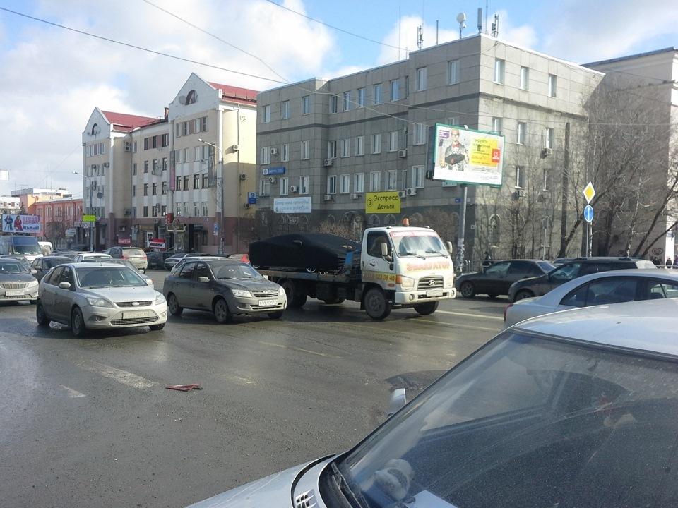 ламборджини авендатор челябинск