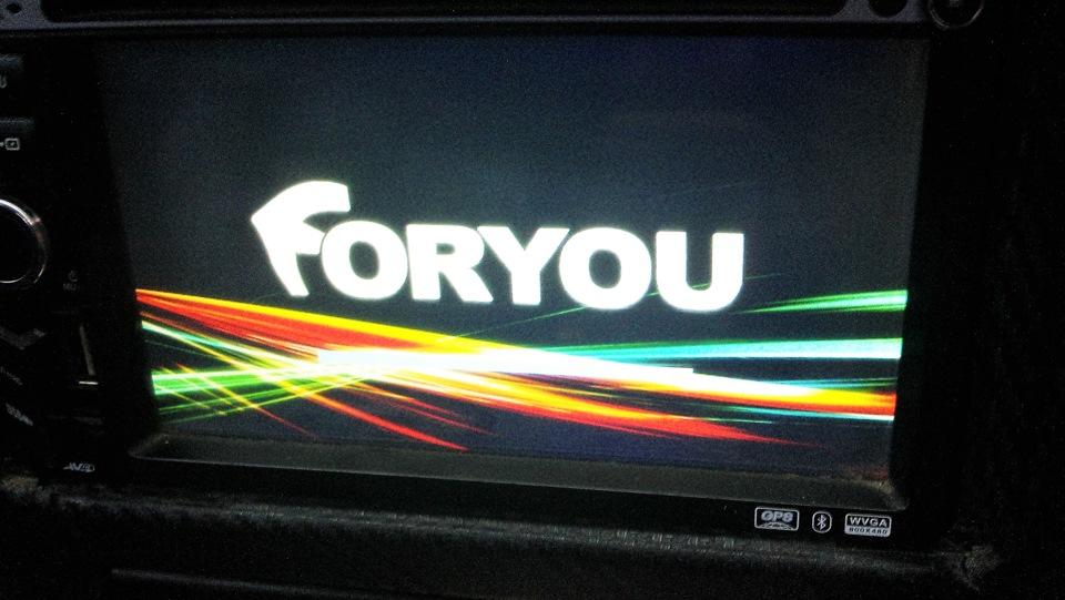Foryou Ce 4501 прошивка