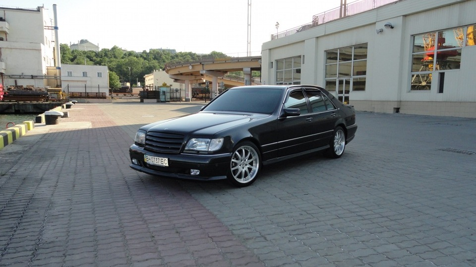 Mercedes-Benz S-cl S600, V12, WALD STYLING | DRIVE2 on mercedes-benz v12 models, mercedes-benz s guard, mercedes-benz 2004s 600 v12, 1996 mercedes 600 v12, mercedes-benz cls 600 v12, mercedes sl600 v12, mercedes-benz s 600 pullman interior, mercedes-benz cls 63 amg v12, mercedes cl 600 v12, mercedes-benz s coupe, mercedes sl v12,