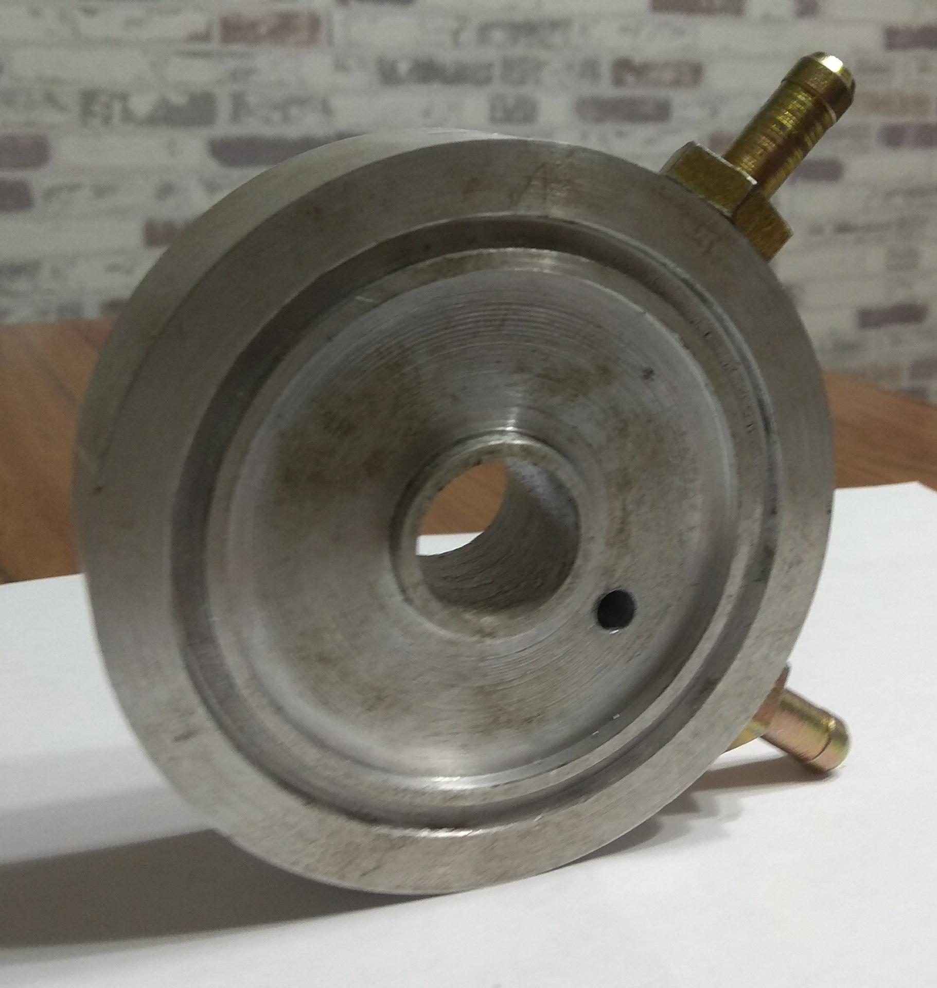 Теплообменник в акпп al4 Кожухотрубный испаритель WTK SCE 53 Уссурийск
