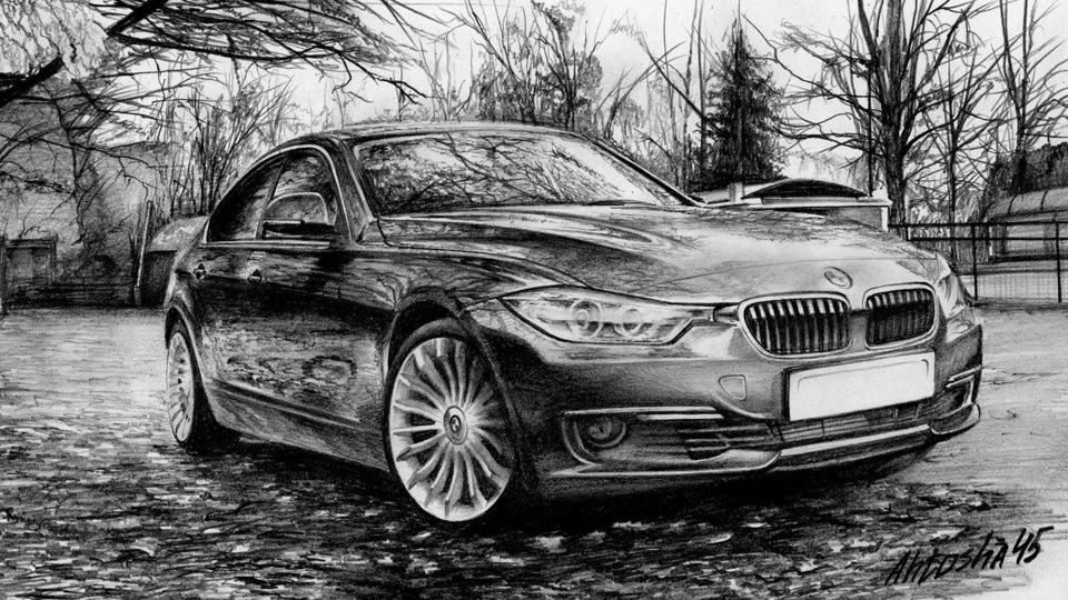 BMW 3 series Бурый Медведь | DRIVE2 Инфинити Машина