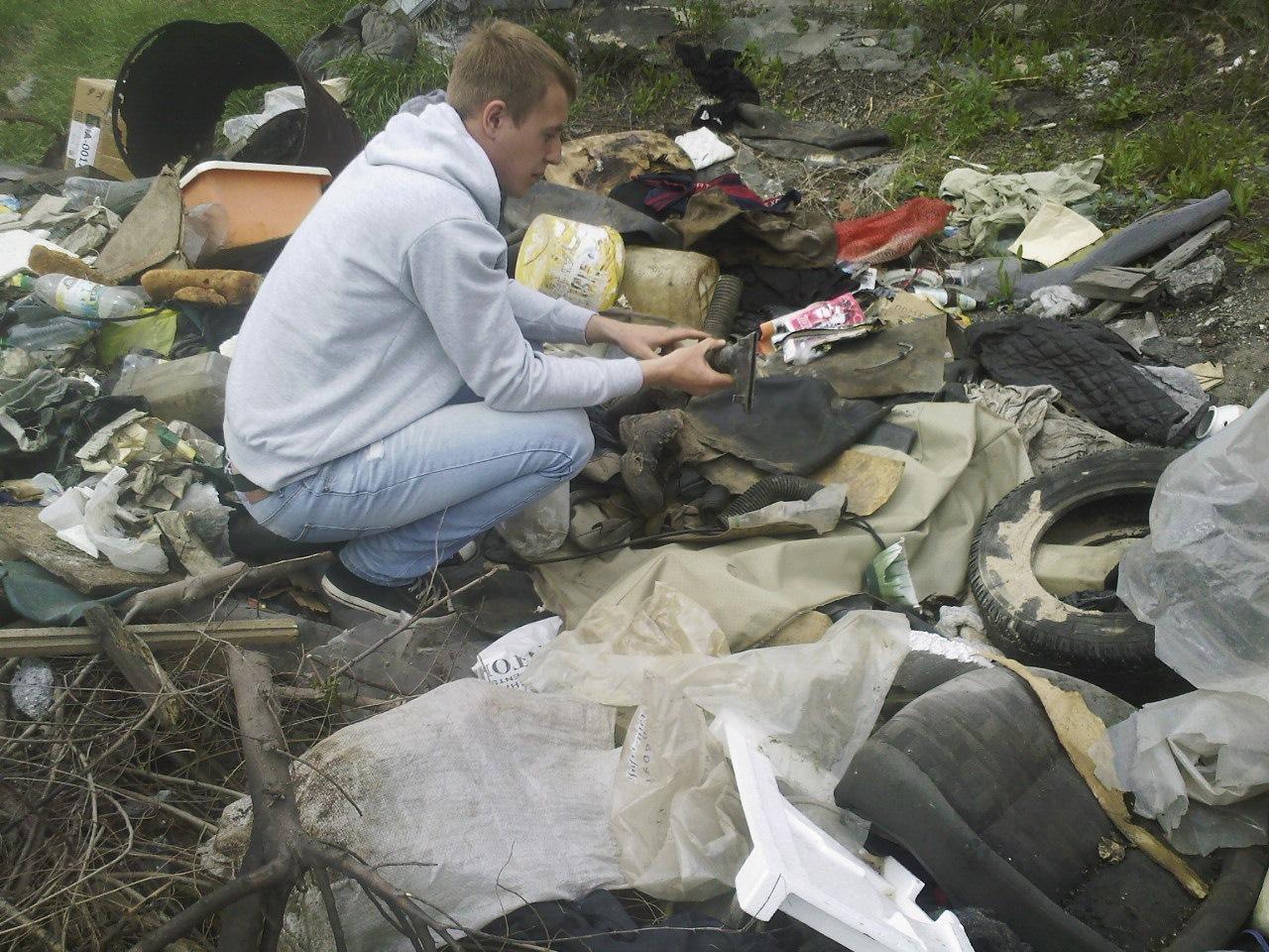 Клады и находки в заброшенных домах фото спина, уверенная