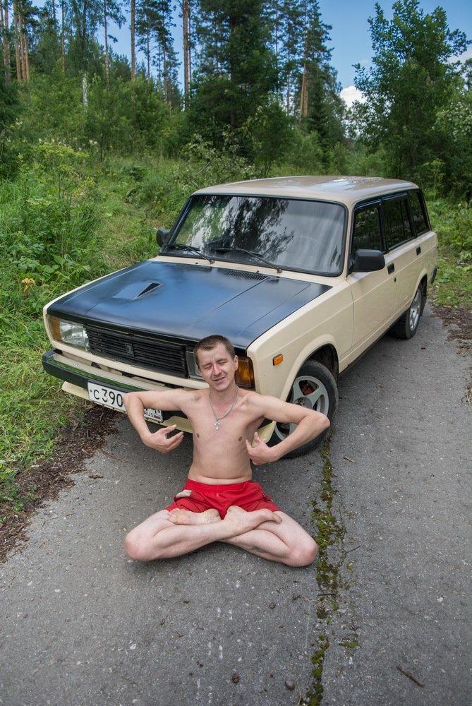фотосет голых девок