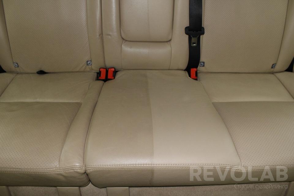 Land rover freelander2 revolab drive2 for Koch chemie pol star