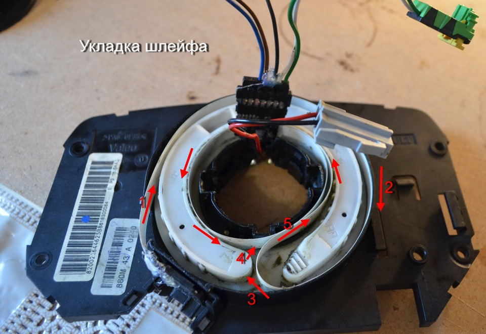 Двигатель бу на ваз 2104