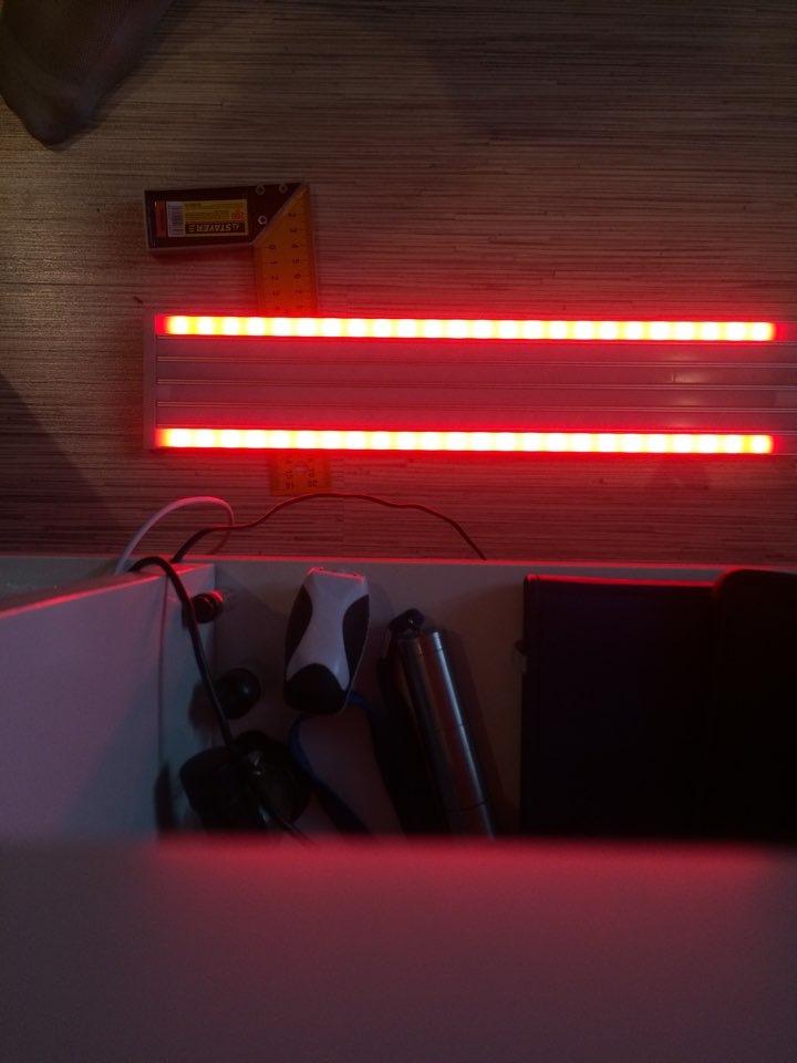 Задние светодиодные фонари своими руками фото 241