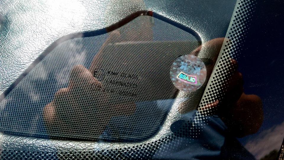 Лобовое стекло на тойота хайс 2008 г