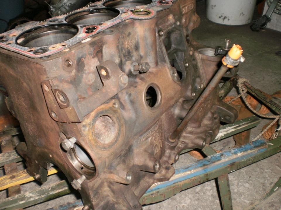 двигатель audi 80 номер без букв