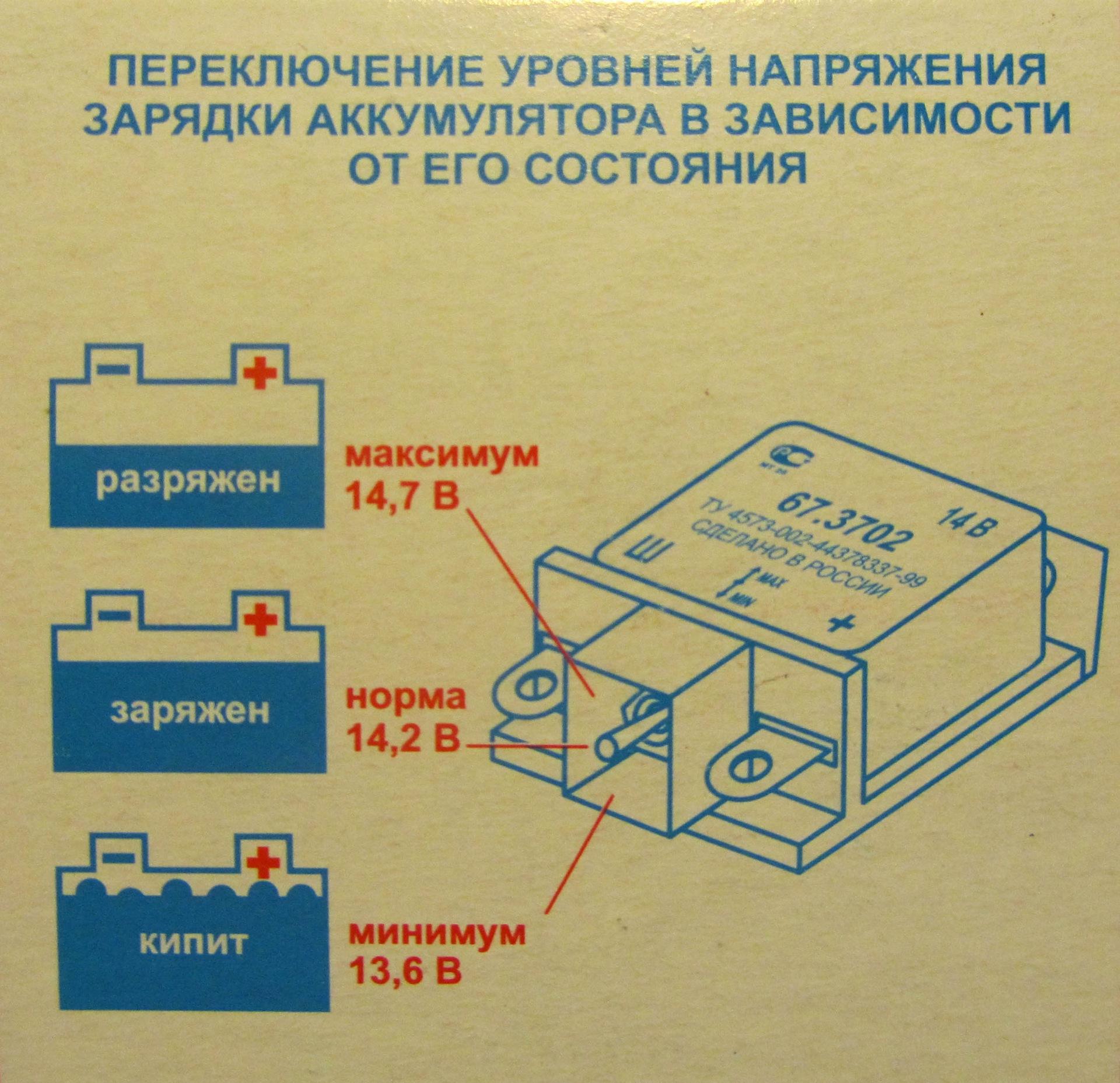 Стабилизатор напряжения для генератора своими руками