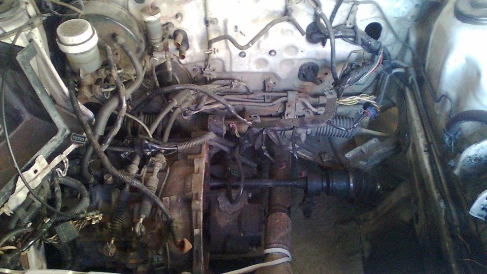 Mitsubishi Lancer 1.5cc DOHC