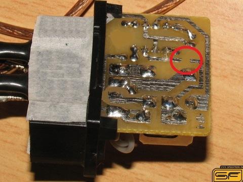 Доработка реле поворотов под светодиоды (ВАЗ, ГАЗ) .