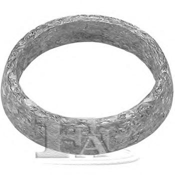renault кольцо выхлопной системы