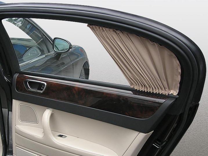 Как сделать шторки в автомобиль фото 126