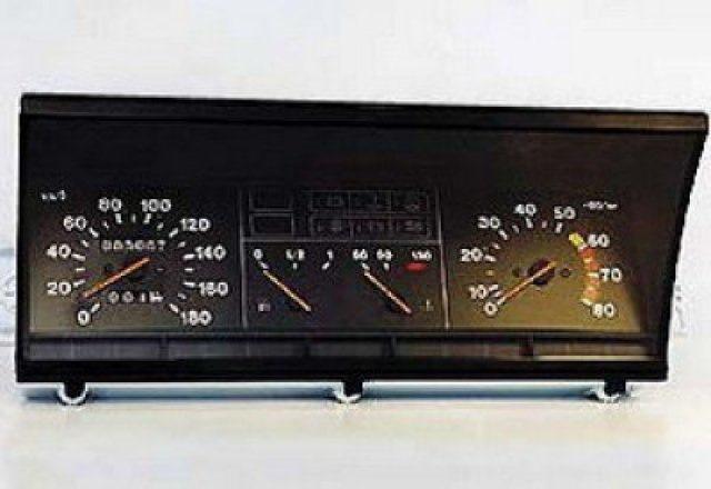 Ваз 2109 приборная панель фото