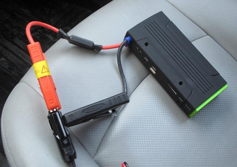 Инструкция по применению зарядное устройство старт джинни