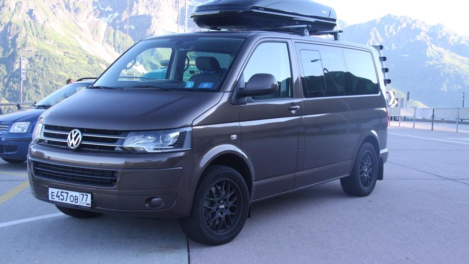 volkswagen multivan 2 0 tdi 4motion bbs bus drive2. Black Bedroom Furniture Sets. Home Design Ideas