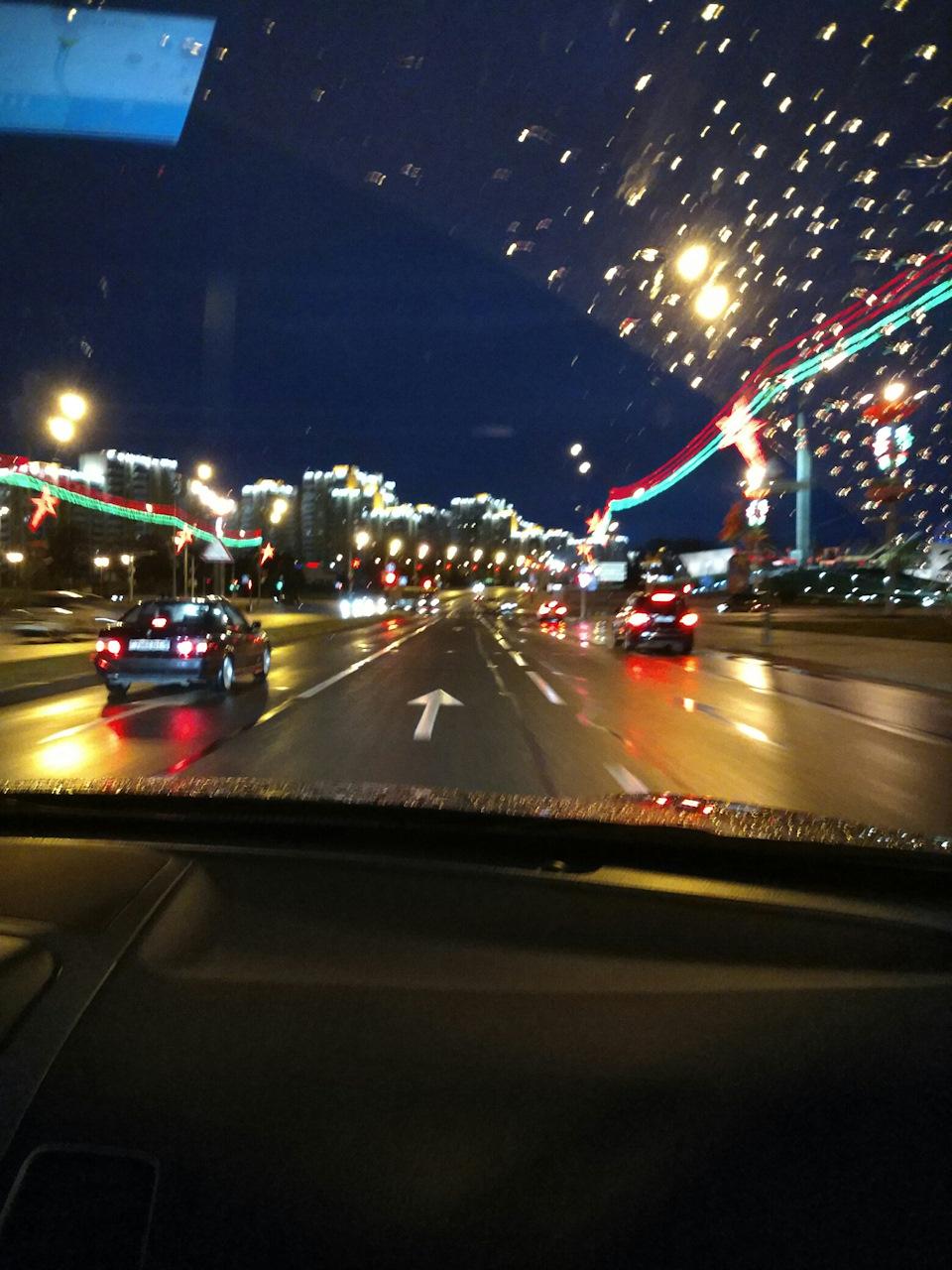 ночь дорога машина картинки для фотографов видеографов