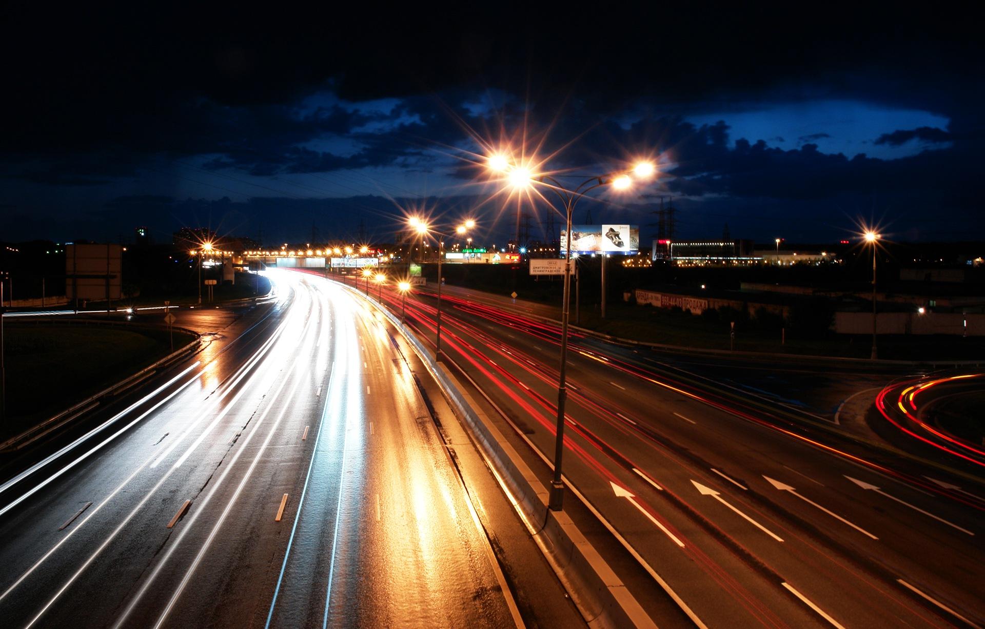 Ночные фото тбилиси вашему вниманию