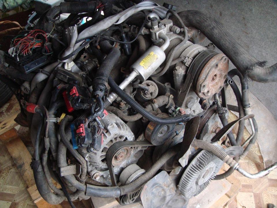 Chevrolet Caprice Classic Wagon 1989 from Russia 19ad4das-960