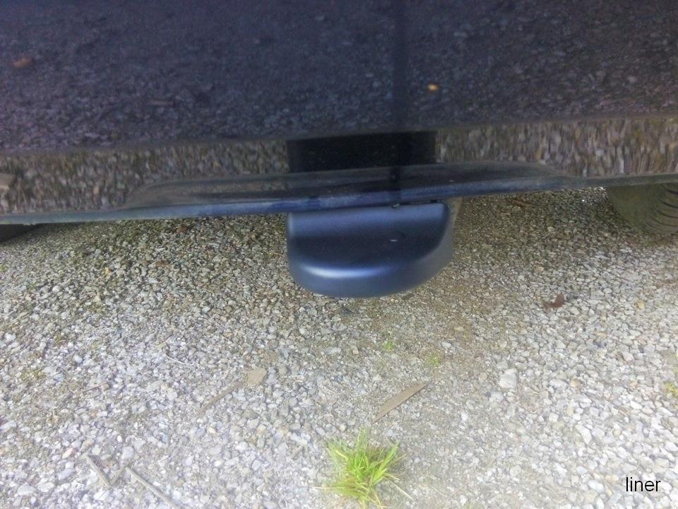 колпачок на буксировочную петлю фольксваген поло