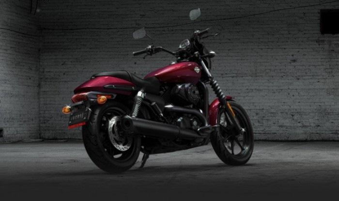Дешёвый Harley-Davidson для начинающих