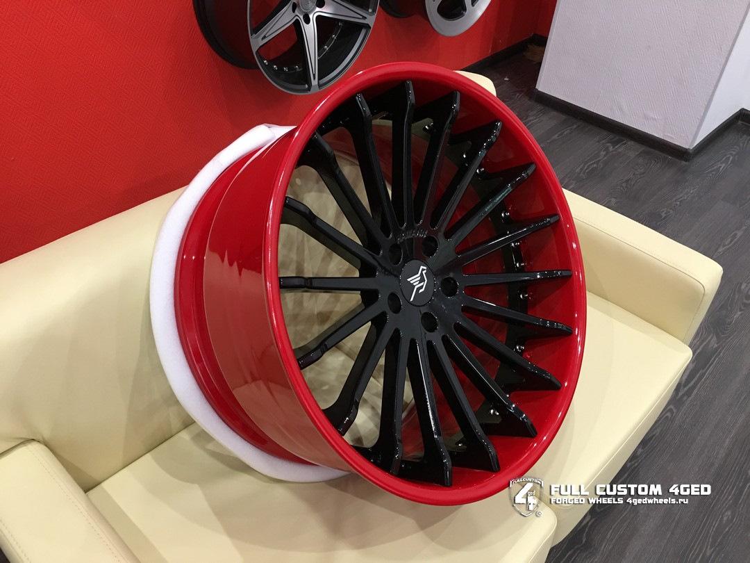 Bmw wheels and bmw rims by beyern