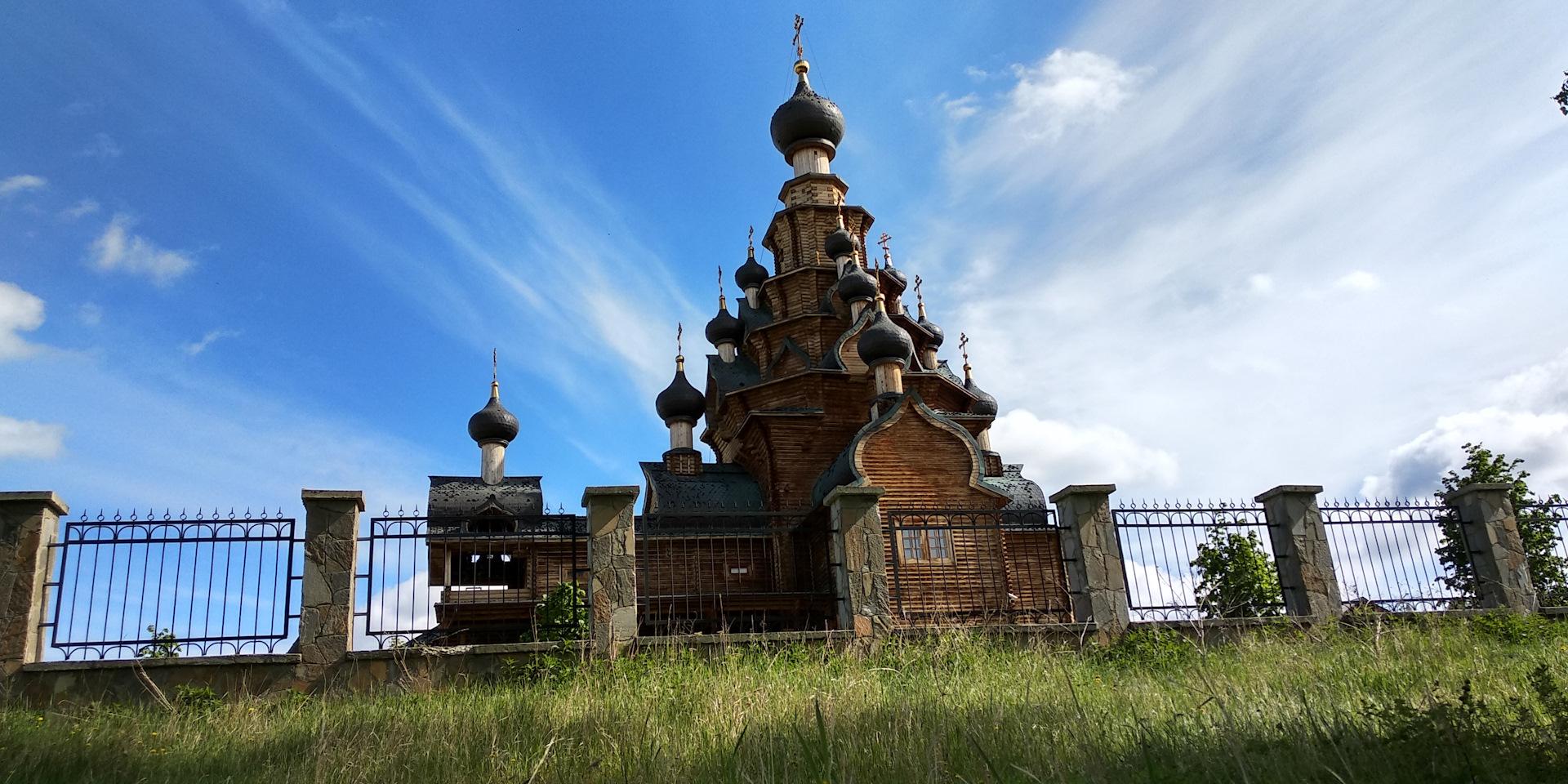 зарядное фото церквей на русском севере тюнинг этот