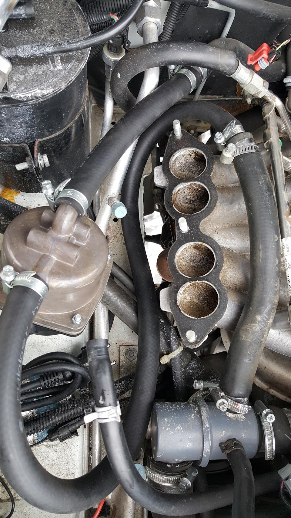 1a10625s 960 - Установка подогревателя с помпой на шевроле нива