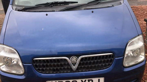 Vauxhall Agila  Car reviews from actual car owners with