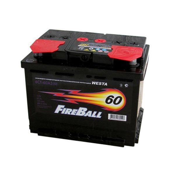 Fireball аккумулятор инструкция