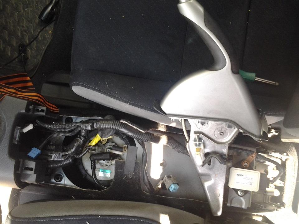 Замена топливного фильтра honda Замена рулевой рейки ниссан примера р11