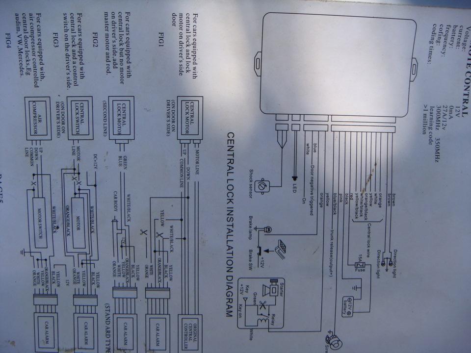 Автосигнализация Aps 2100 инструкция