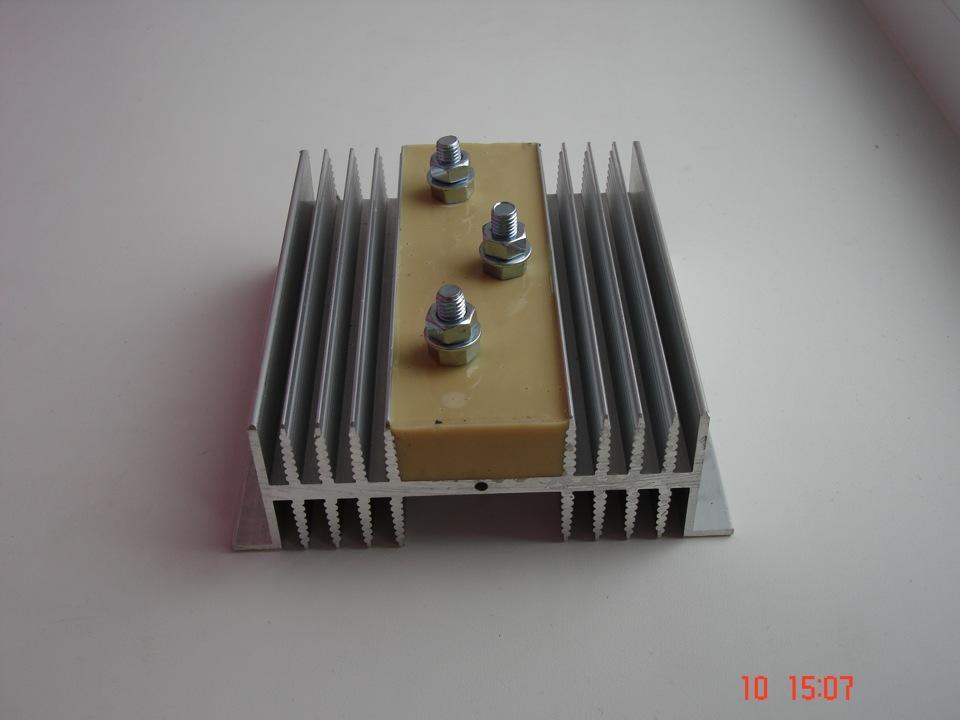 развязки аккумуляторов.