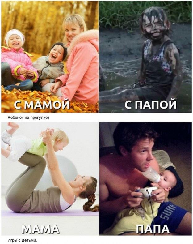 Соболезнование поводу, прикольные картинки про маму и папу