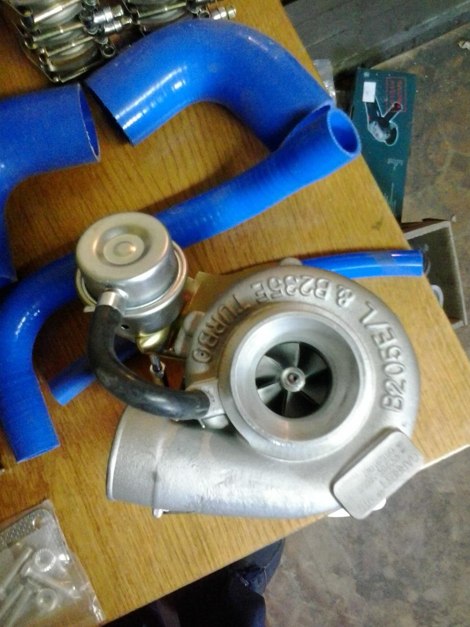 купить турбокомпрессор на ваз 2108 производителей современного