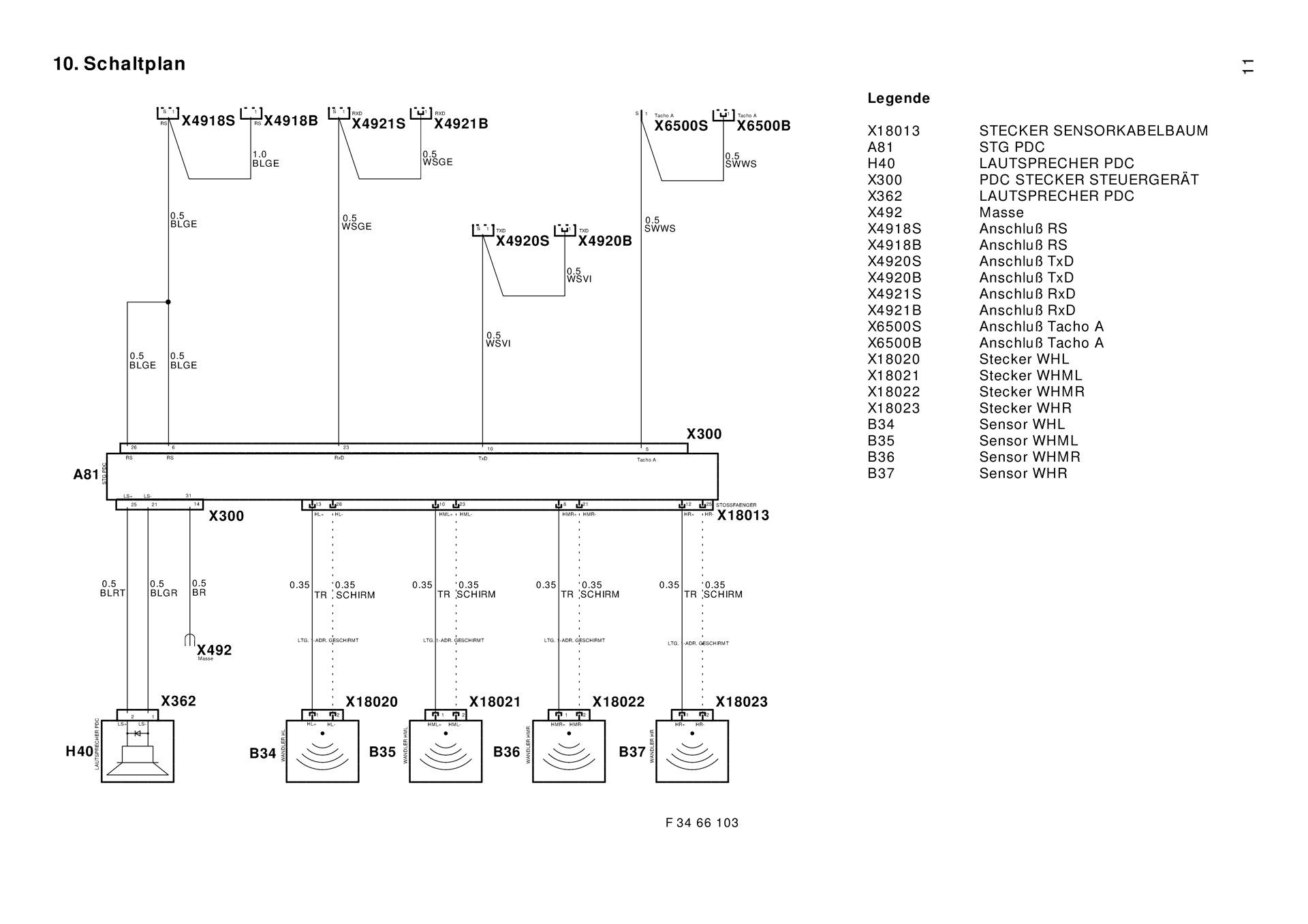 Ausgezeichnet E24 Schaltpläne Fotos - Der Schaltplan - triangre.info