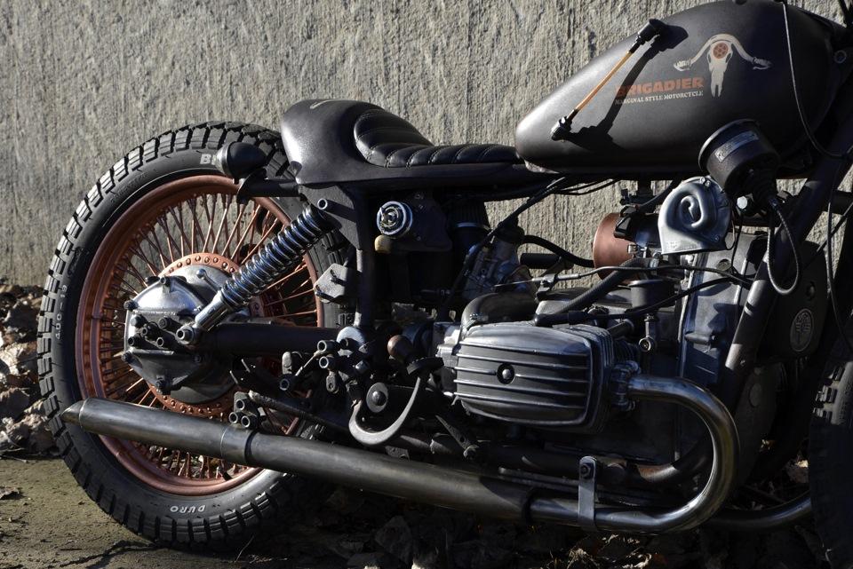 этом разделе днепр мотоцикл тюнинг фото которая может