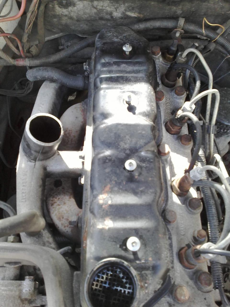 двигатель 2.3д опель