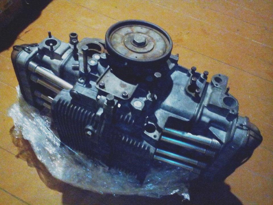 Фольксваген транспортер двигатель 1 и 9 соединения лент конвейера
