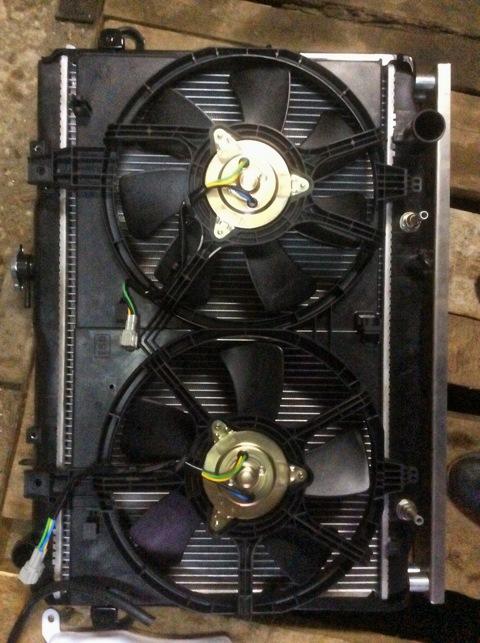 Почему рвет радиаторы охлаждения