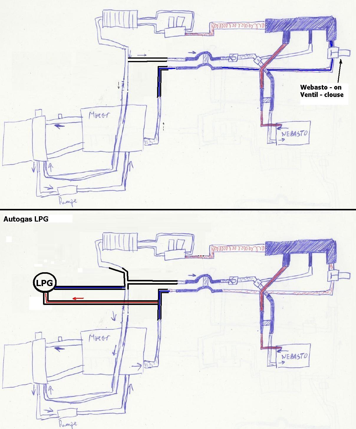 Schema Elettrico Webasto : Hilfe wasserversorgung prins anschluss gasanlagen e