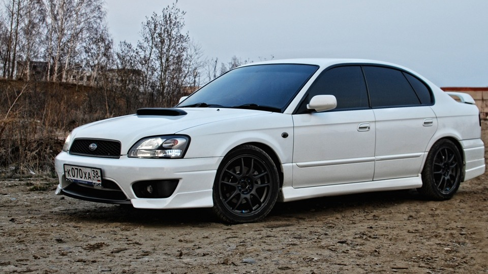 Looking Into A 99 Legacy B4 Rsk Subaru Legacy Forums