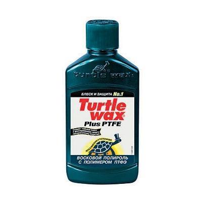Сухой блеск Turtle wax Fg6546