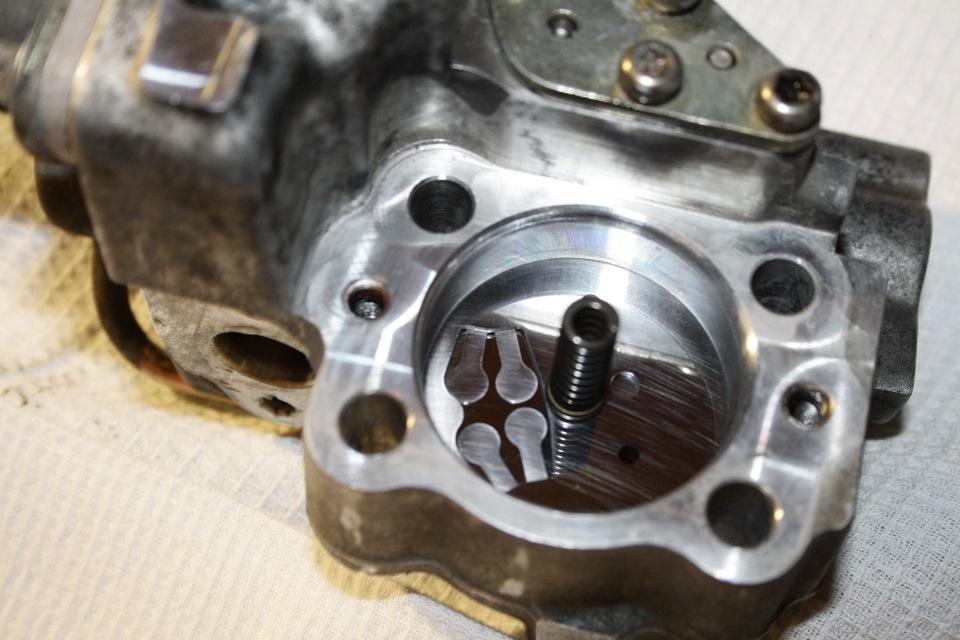 Ремонт тнвд. Победа над 56 ошибкой - бортжурнал Mitsubishi Galant Ржаной Project 1999 года на DRIVE2