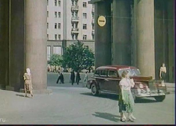 Автолегенды СССР №16 ЗиС 110  обсуждение, фото