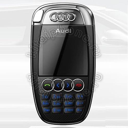 телефон для audi