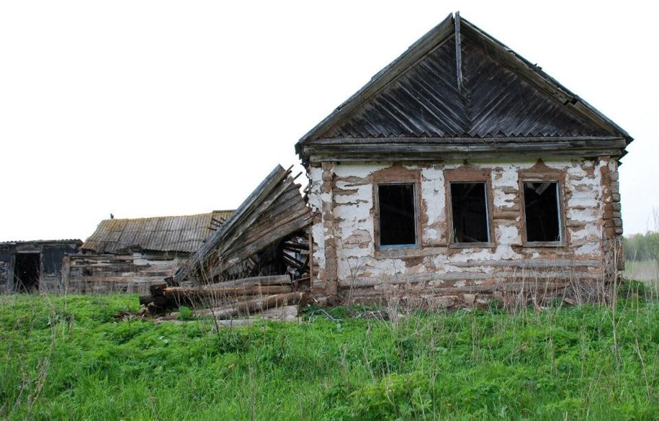 заброшенные деревни в красноярском крае фото возникновения берут начало