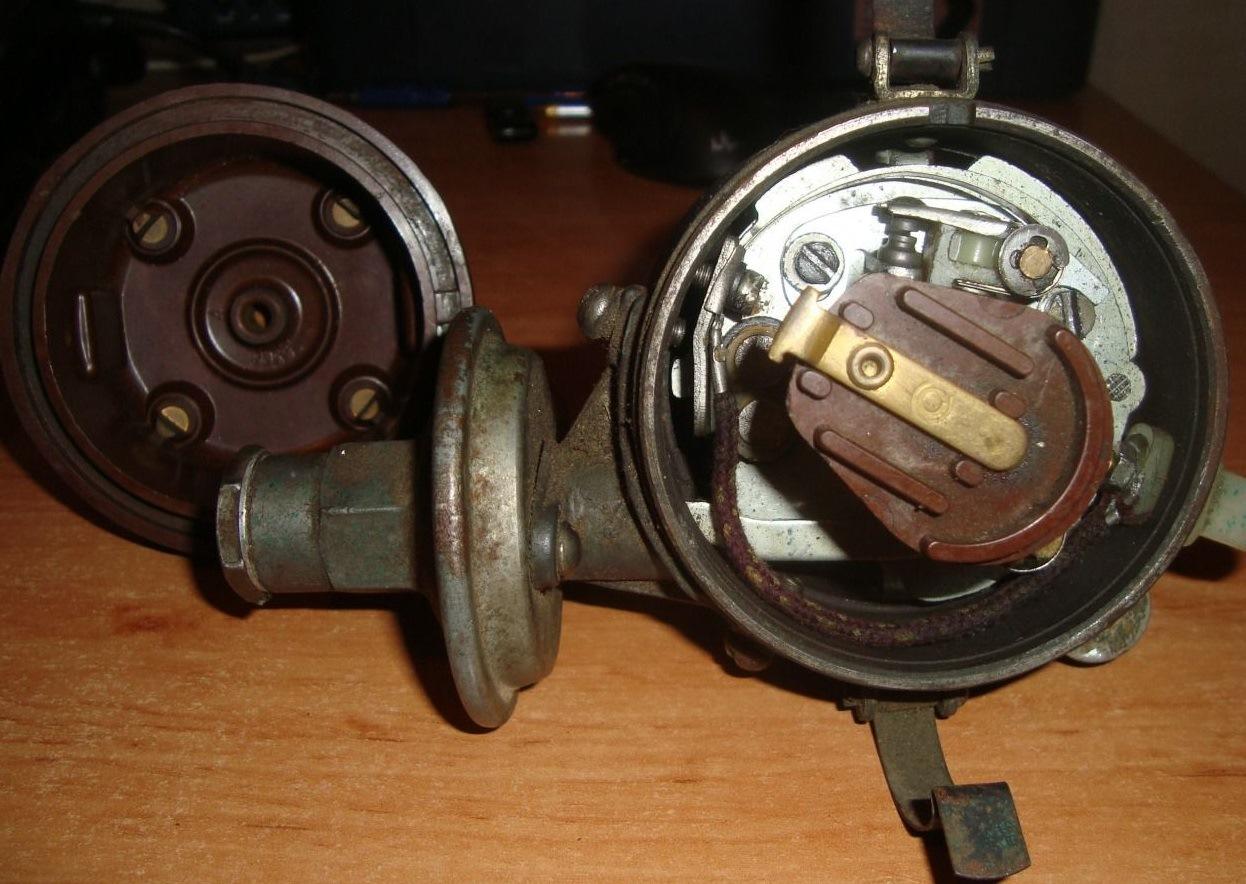 Схема подключения бесконтактного зажигания уаз фото 463
