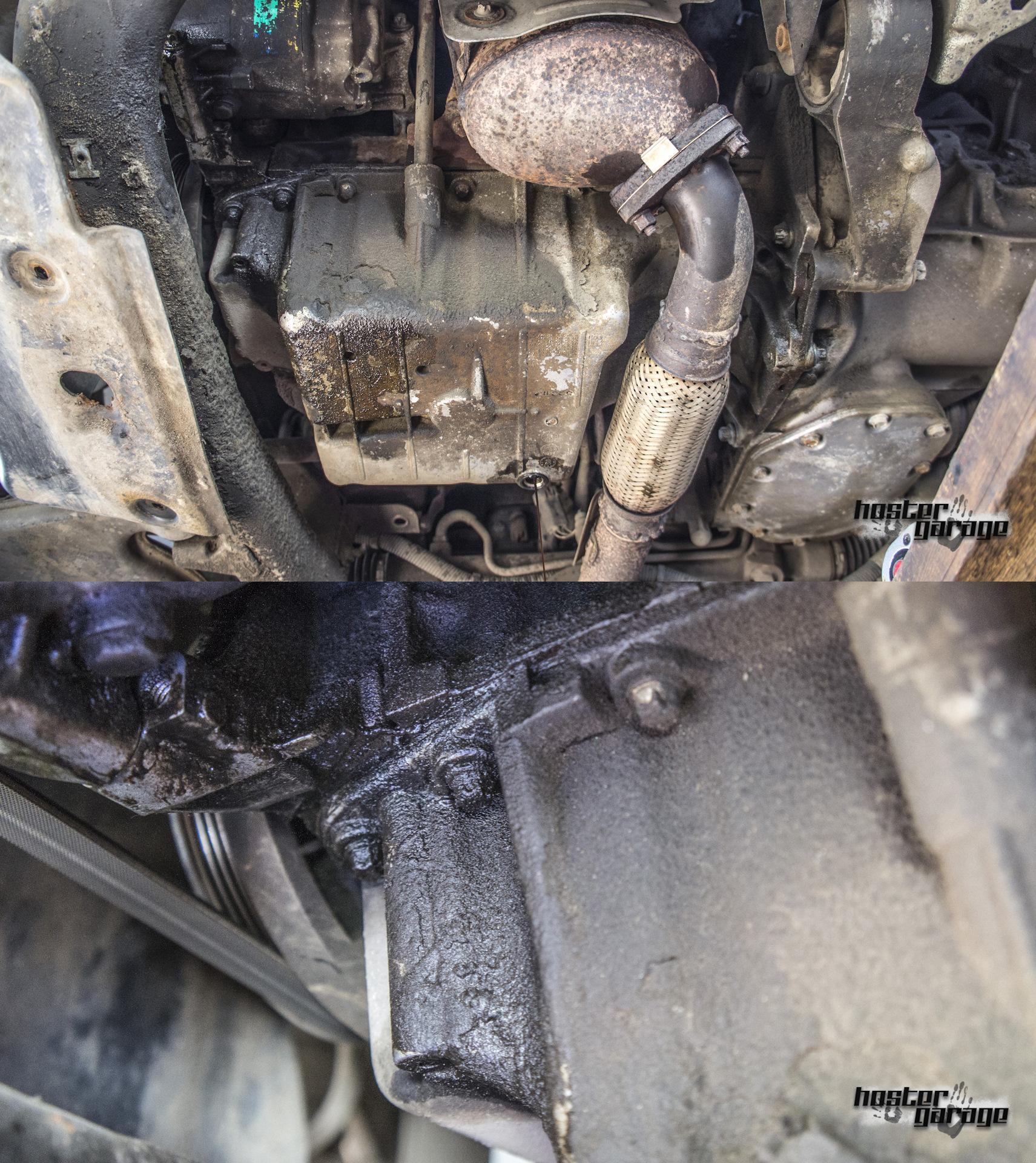 Ремонт картера двигателя своими руками фото 202