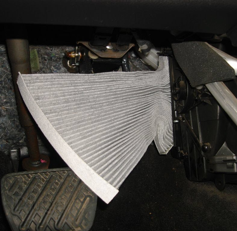 Замена салонного фильтра ниссан икстрейл - Замена салонного фильтра Ниссан Х Трейл (Nissan X -Trail) - Cмотреть